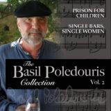 Маленькая обложка диска c музыкой из сборника «The Basil Poledouris Collection, Vol. 2»