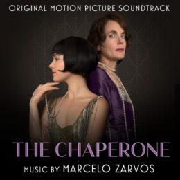 Обложка к диску с музыкой из фильма «Сопровождающая»