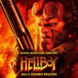 Маленькая обложка к диску с музыкой из фильма «Хеллбой»