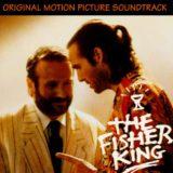Маленькая обложка диска c музыкой из фильма «Король-рыбак»