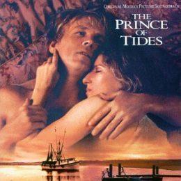 Обложка к диску с музыкой из фильма «Повелитель приливов»