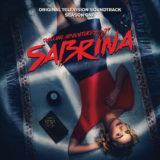 Маленькая обложка диска c музыкой из сериала «Леденящие душу приключения Сабрины (1 сезон)»