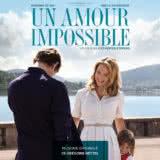 Маленькая обложка диска c музыкой из фильма «Невозможная любовь»