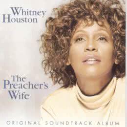 Обложка к диску с музыкой из фильма «Жена священника»