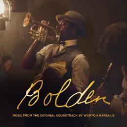 Обложка к диску с музыкой из фильма «Болден!»