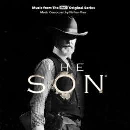 Обложка к диску с музыкой из сериала «Сын (1-2 сезон)»