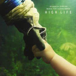 Обложка к диску с музыкой из фильма «Высшее общество»