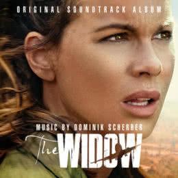 Обложка к диску с музыкой из сериала «Вдова (1 сезон)»