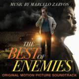 Маленькая обложка диска c музыкой из фильма «Лучшие враги»