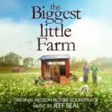 Маленькая обложка диска c музыкой из фильма «Большая маленькая ферма»