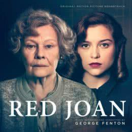 Обложка к диску с музыкой из фильма «Код «Красный»»
