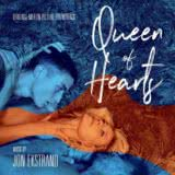 Маленькая обложка диска c музыкой из фильма «Королева сердец»