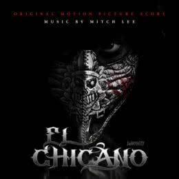 Обложка к диску с музыкой из фильма «Чикано»