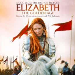 Обложка к диску с музыкой из фильма «Золотой век»