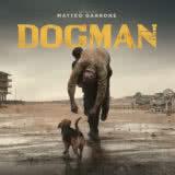 Маленькая обложка к диску с музыкой из фильма «Догмэн»