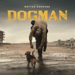 Обложка к диску с музыкой из фильма «Догмэн»