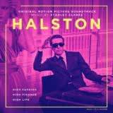 Маленькая обложка к диску с музыкой из фильма «Холстон»