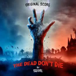 Обложка к диску с музыкой из фильма «Мёртвые не умирают»