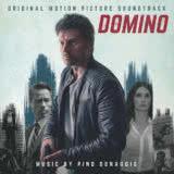 Маленькая обложка к диску с музыкой из фильма «Домино»