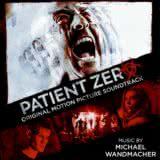 Маленькая обложка к диску с музыкой из фильма «Нулевой пациент»