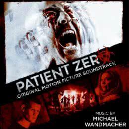 Обложка к диску с музыкой из фильма «Нулевой пациент»
