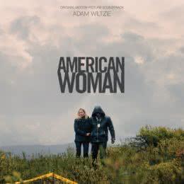 Обложка к диску с музыкой из фильма «Женщина в огне»