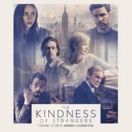 Обложка к диску с музыкой из фильма «Доброта незнакомцев»