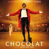 Маленькая обложка диска c музыкой из фильма «Шоколад»