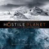 Маленькая обложка диска c музыкой из сериала «Враждебная планета (Volume 1)»
