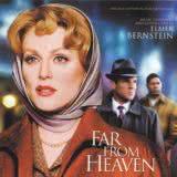 Маленькая обложка диска c музыкой из фильма «Вдали от рая»