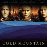 Маленькая обложка диска c музыкой из фильма «Холодная гора»