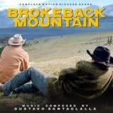 Маленькая обложка диска c музыкой из фильма «Горбатая гора»