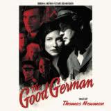 Маленькая обложка диска c музыкой из фильма «Хороший немец»