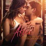 Маленькая обложка к диску с музыкой из фильма «После»