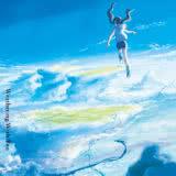 Маленькая обложка к диску с музыкой из мультфильма «Дитя погоды»