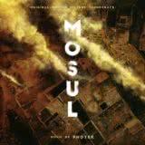 Маленькая обложка диска c музыкой из фильма «Мосул»