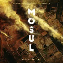 Обложка к диску с музыкой из фильма «Мосул»
