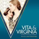 Маленькая обложка к диску с музыкой из фильма «Вита и Вирджиния»