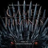 Маленькая обложка диска c музыкой из сериала «Игра престолов (8 сезон)»