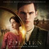 Маленькая обложка диска c музыкой из фильма «Толкин»