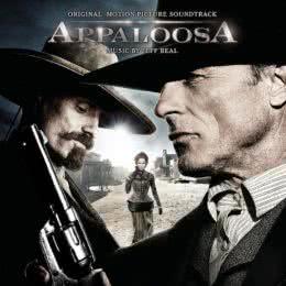 Обложка к диску с музыкой из фильма «Аппалуза»