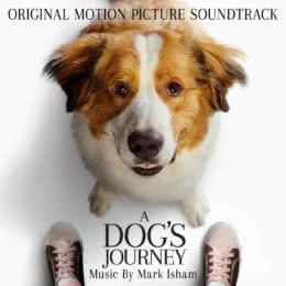 Обложка к диску с музыкой из фильма «Собачья жизнь 2»
