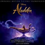 Маленькая обложка диска c музыкой из фильма «Аладдин»