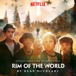 Обложка к диску с музыкой из фильма «Край света»