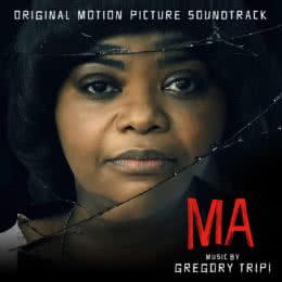 Обложка к диску с музыкой из фильма «Ма»