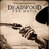 Маленькая обложка диска c музыкой из фильма «Дэдвуд»