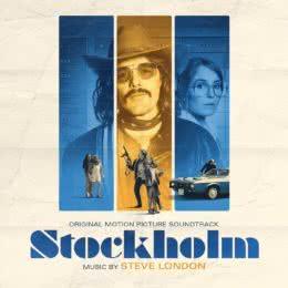 Обложка к диску с музыкой из фильма «Однажды в Стокгольме»