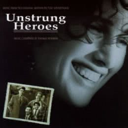 Обложка к диску с музыкой из фильма «Сумасшедшие герои»