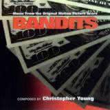 Маленькая обложка диска c музыкой из фильма «Бандиты»