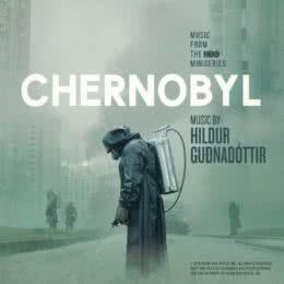 Обложка к диску с музыкой из сериала «Чернобыль (1 сезон)»
